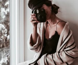 fashion, outfit, and picture image