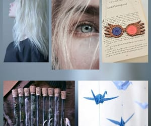 aesthetic, potterheads, and harry potter image