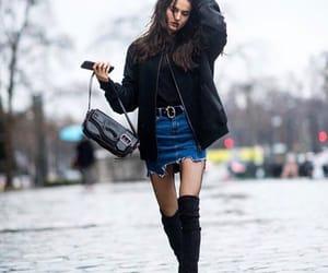 fashion, look, and blanca padilla image