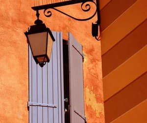 orange and archicture image