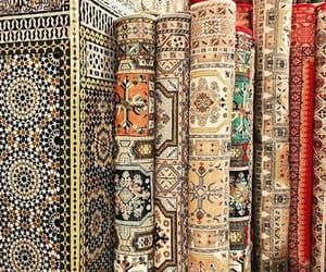 fez, marrakech, and morocco image