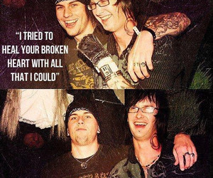 the rev, a7x, and avenged sevenfold image