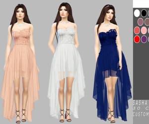 accessory, hair, and moda image