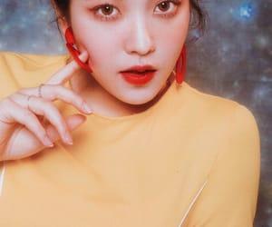 red velvet, kim yerim, and yeri image
