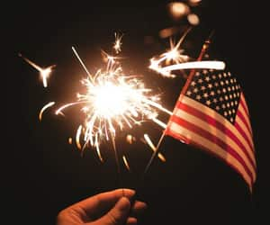 4th of july, american, and article image
