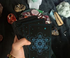 alien, cosmos, and oracle image