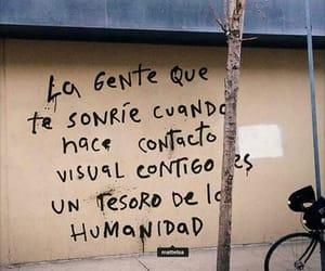 smile, frases, and frases en español image