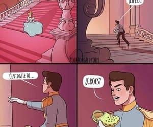 funny, cinderella, and lol image