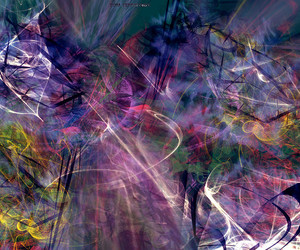 colorful and abstract image