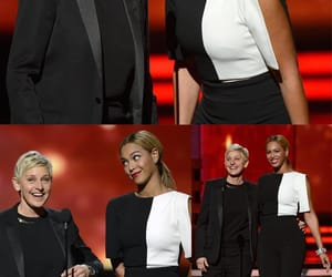 grammys, beyhive, and ellendegeneres image