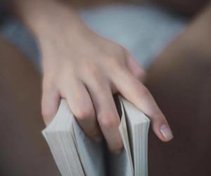 art, dress, and book image