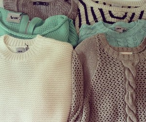 knits, acne, and clothes image