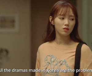 asian, drama, and korean image