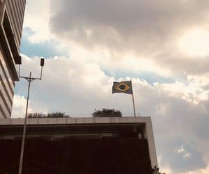 Bandeira, city, and sao paulo image