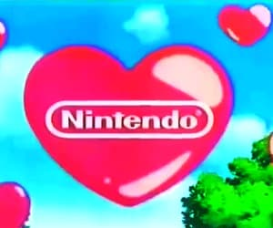gif, heartcore, and nintendo image