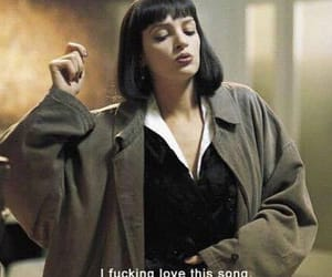 pulp fiction, song, and music image