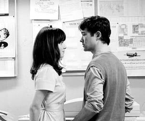 500 Days of Summer, Joseph Gordon-Levitt, and zooey deschanel image