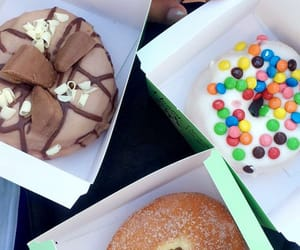 australia, donuts, and surfers paradise image