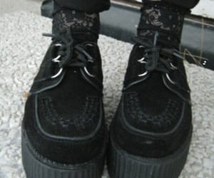 black, creepers, and aliencreature image
