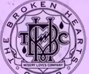 broken, join, and club image