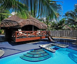 beautiful, pool, and swimming pool image
