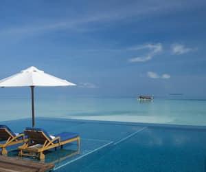 holidays, Maldives, and travel image