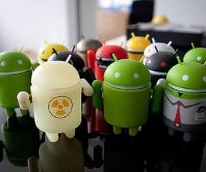 android, android device, and android os image