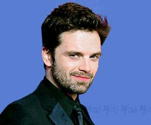 Marvel, sebastian stan, and tumblr image