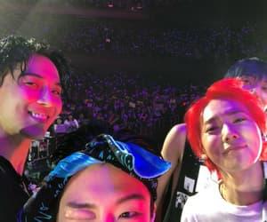 mino, winner, and jinu image