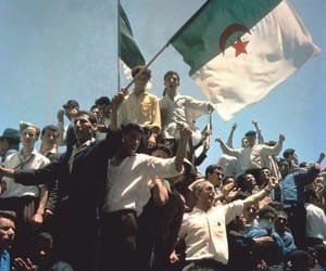 Algeria, independance, and algerie image