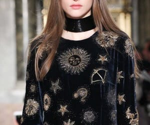 aesthetic, Couture, and fashion image