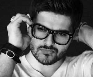 glasses, منو_شرط, and lebanon image