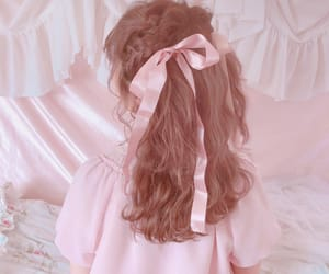 pink and larme image