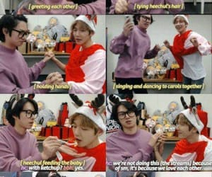 asian, exo, and ้heechul image