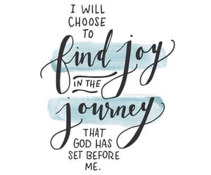 quotes, joy, and faith image
