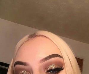 goals, hair, and makeup image