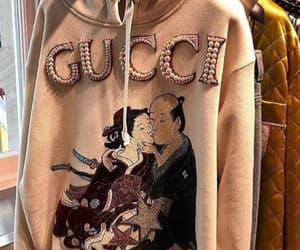 chic, fashion, and gucci image