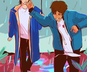 Voltron, laith, and klance image