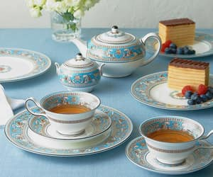 tea set image