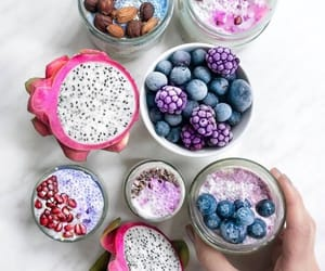 colors, food, and FRUiTS image
