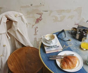 art deco, breakfast, and chic image
