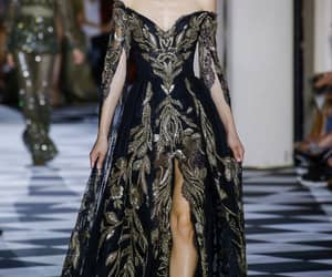 fashion, Couture, and Zuhair Murad image