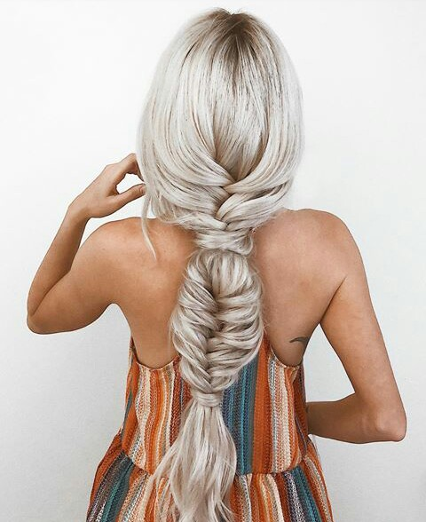 Cute Easy Summer Hairstyles 22