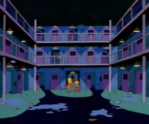 abandoned, bart, and prison image