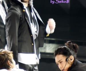 black suit, eunhyuk, and kyuhyun image
