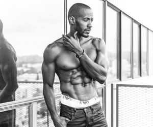 abs, emporio armani, and freeman image
