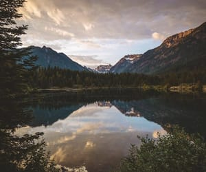 landscape, nature, and travel image