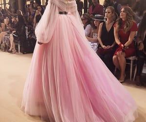 beautiful, fairy, and dress image
