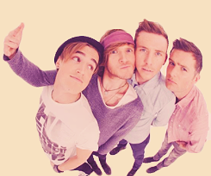 McFly, danny jones, and dougie poynter image
