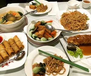 aesthetic, whi, and chinese food image